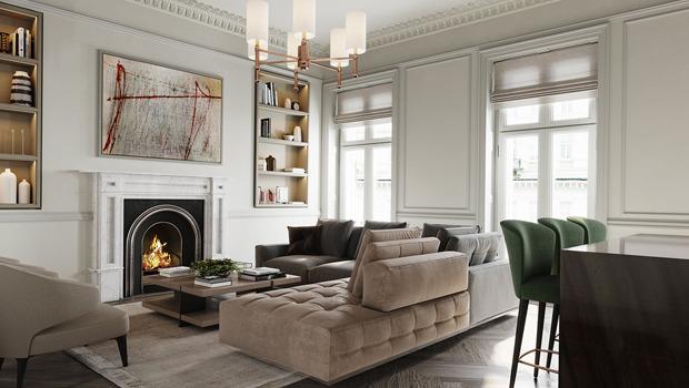Ev dekorasyonunun 7 önemli unsuru