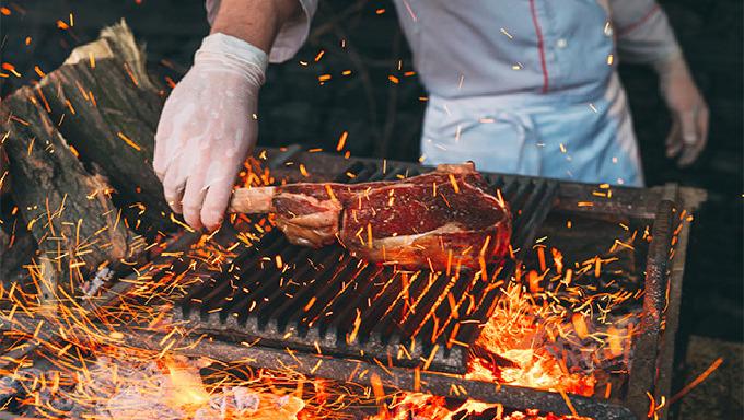 İyi et pişirmek için 6 ipucu