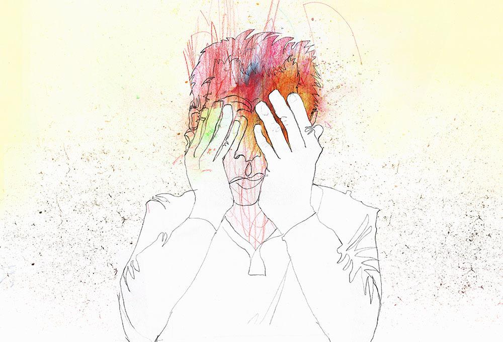 baş ağrısı nedenleri