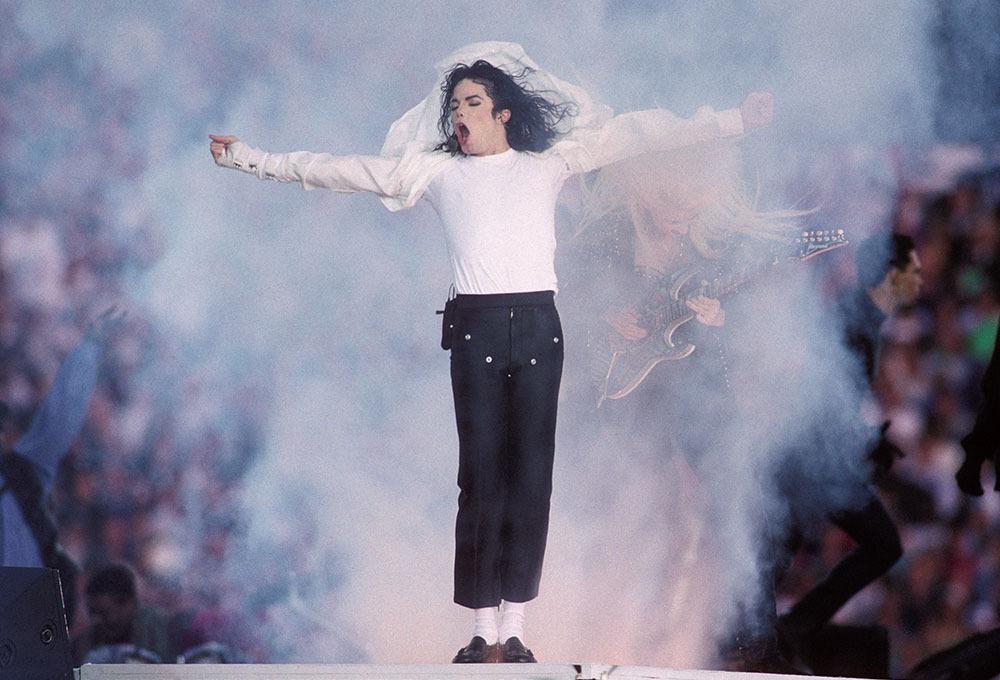 Michael Jackson Nasıl Öldü