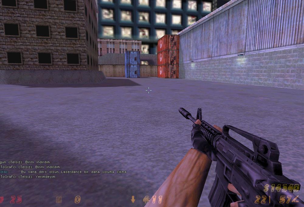 Counter Strike