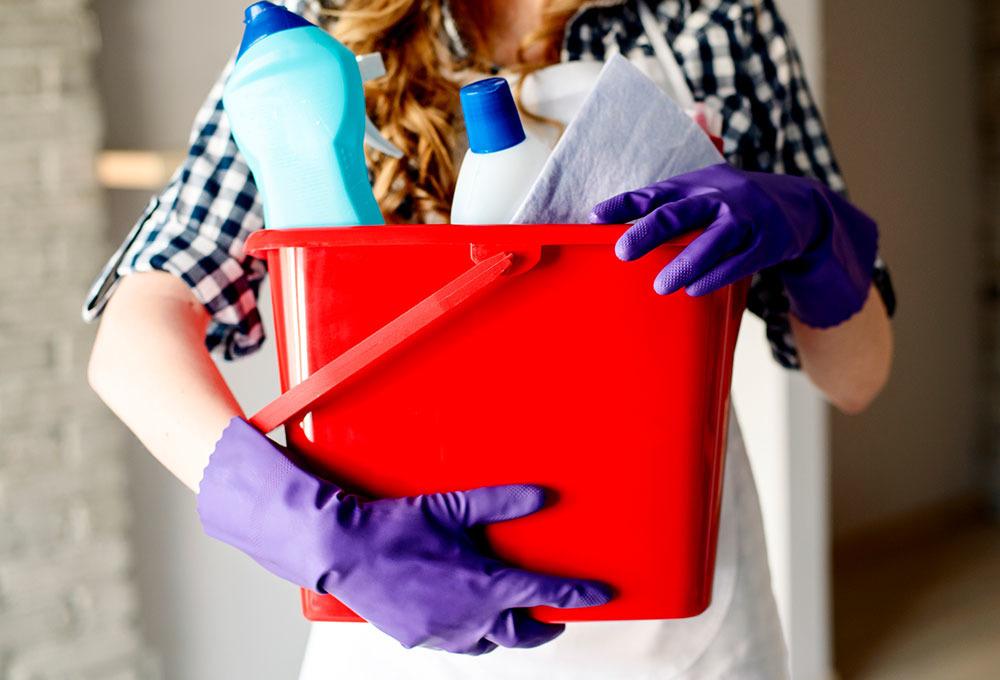temizlik bağımlıları