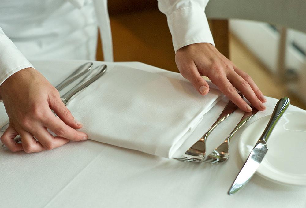 restoran sırları