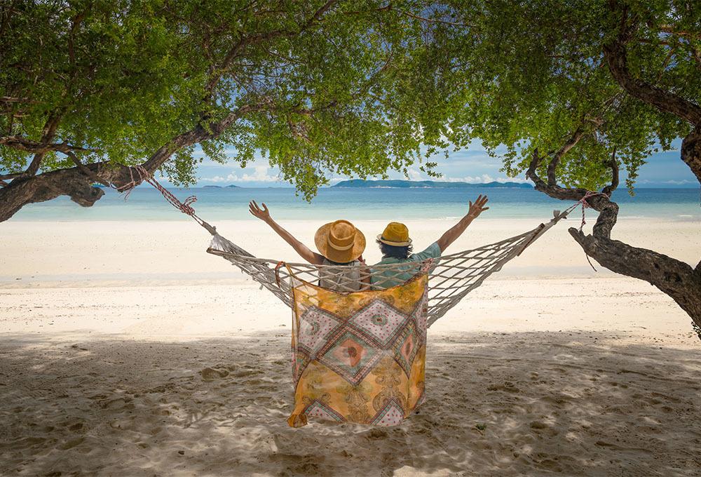 Adada yaşamanın avantajları
