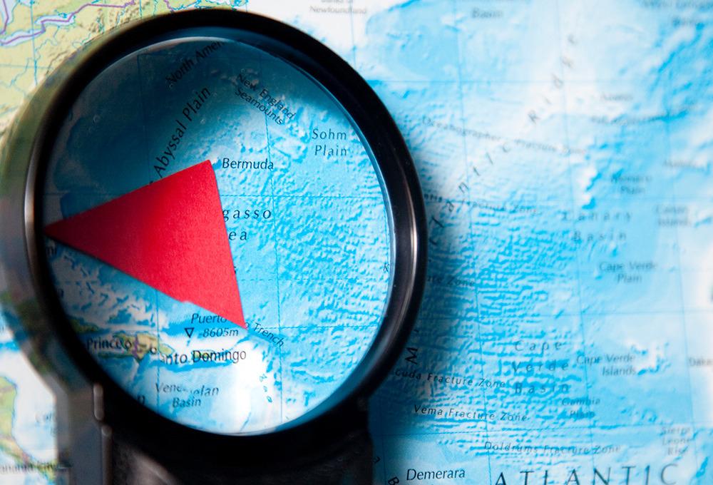 Bermuda Şeytan Üçgeni ile ilgili en çarpıcı teoriler