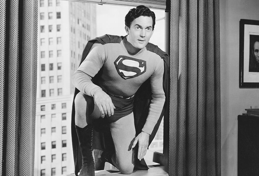 En iyi Superman performansları